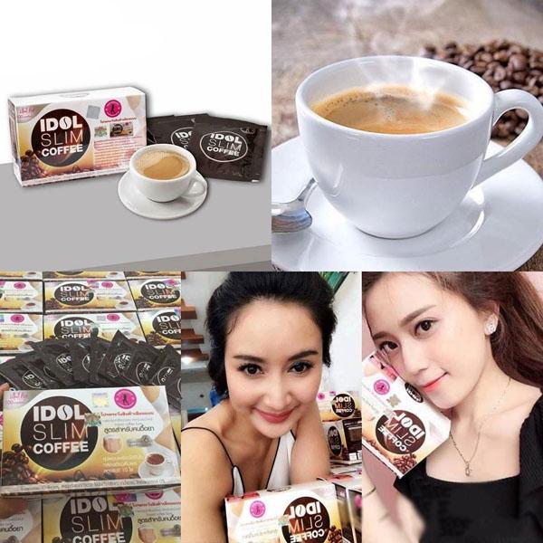 [REVIEW] Cách uống cafe giảm cân Idol Slim đúng nhất Cafe-giam-can-idol-slim-12