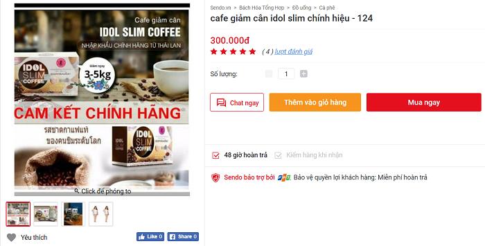 [REVIEW] Cách uống cafe giảm cân Idol Slim đúng nhất Cafe-giam-can-idol-slim-13