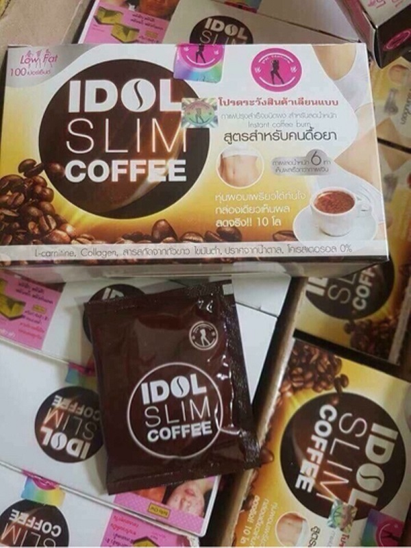 [REVIEW] Cách uống cafe giảm cân Idol Slim đúng nhất Cafe-giam-can-idol-slim-7
