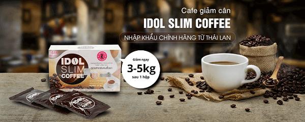 [REVIEW] Cách uống cafe giảm cân Idol Slim đúng nhất Cafe-giam-can-idol-slim-8