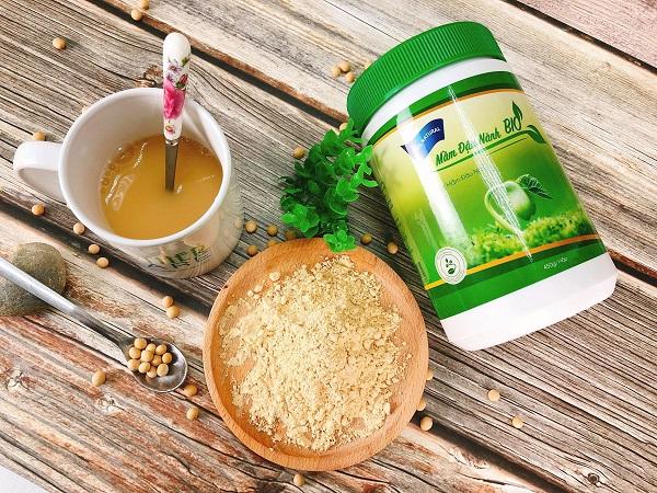 Mầm đậu nành Bio có tốt không, cách sử dụng hiệu quả Mam-dau-nanh-Bio-3