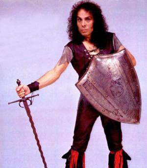 Sant Jordi Ronnie-James-Dio