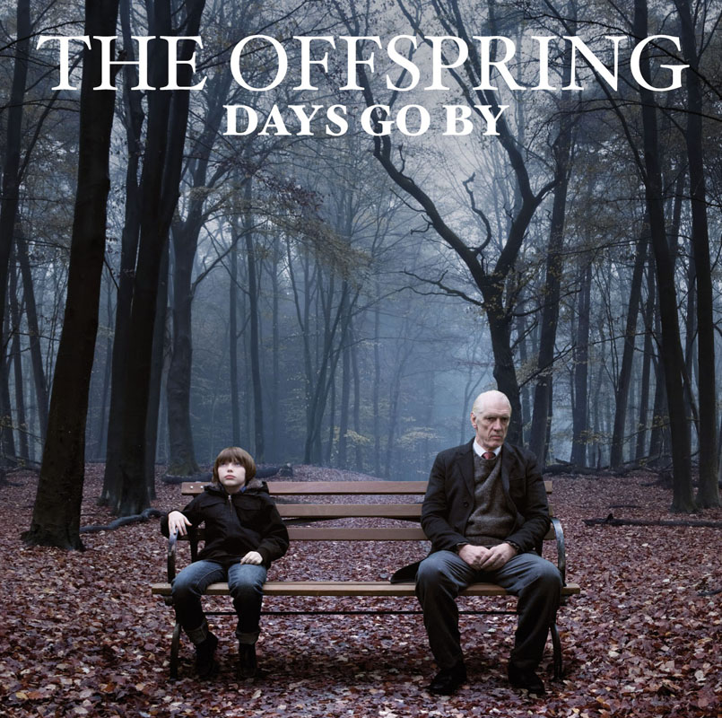 The Offspring Days-Go-By