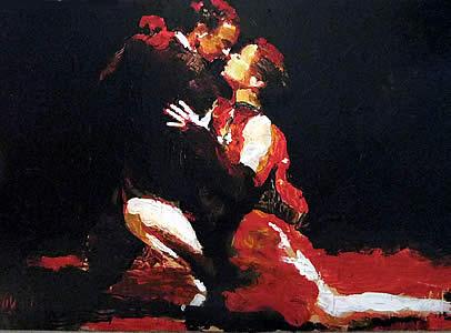 Argentinski Tango David-wendel-embrace