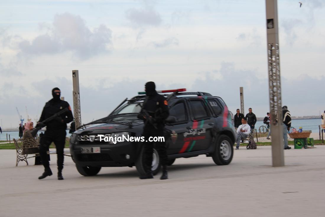 Moroccan Special Forces/Forces spéciales marocaines  :Videos et Photos : BCIJ, Gendarmerie Royale ,  - Page 12 11654-2