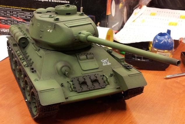 New HL T-34 20130405_131608-1