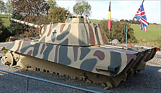 wehrmacht 46 en maquette - Page 3 Celles-panther-tank-1944-battle-bulge-ww2