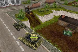 لعبة tanki online About1