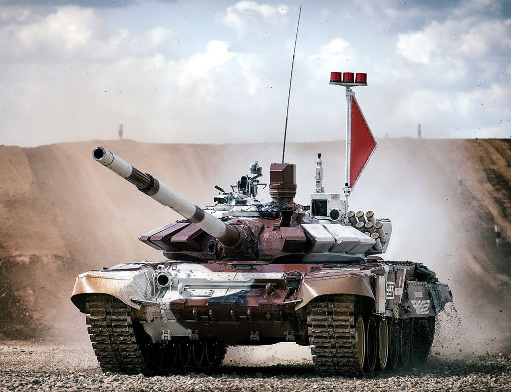 T-72 ΜΒΤ modernisation and variants - Page 13 T-72b3m