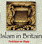 Islam in Britain