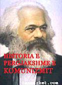Historia e pergjakshme e Komunizmit