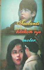 Taulanti kerkon nje moter