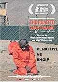 The Road to Guantanamo Movie - Pekthyer ne Shqip
