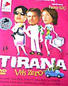 Tirana Viti 0 - Tirana Year 0