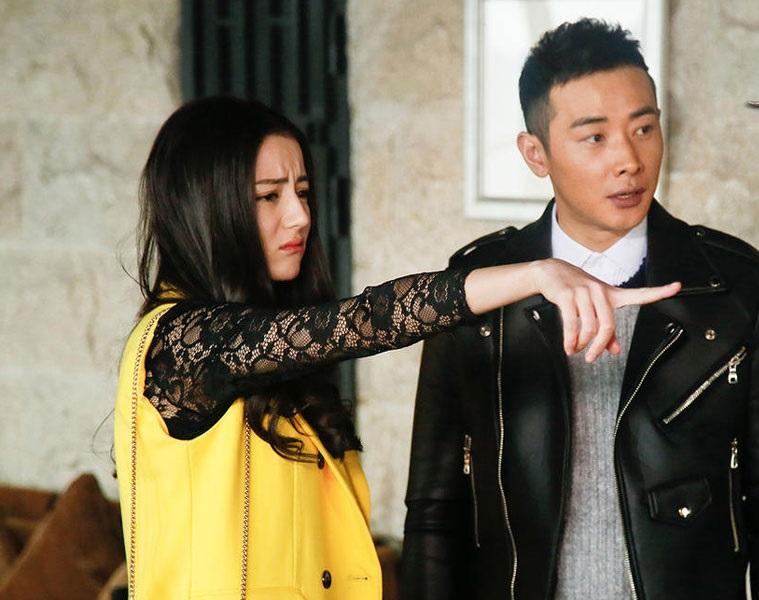 Hỏi đáp phim, video clip: Những vai diễn đẹp như tiên nữ của Địch Lệ Nhiệt Ba trên màn ảnh Hoa Ngữ W020160126537981489528