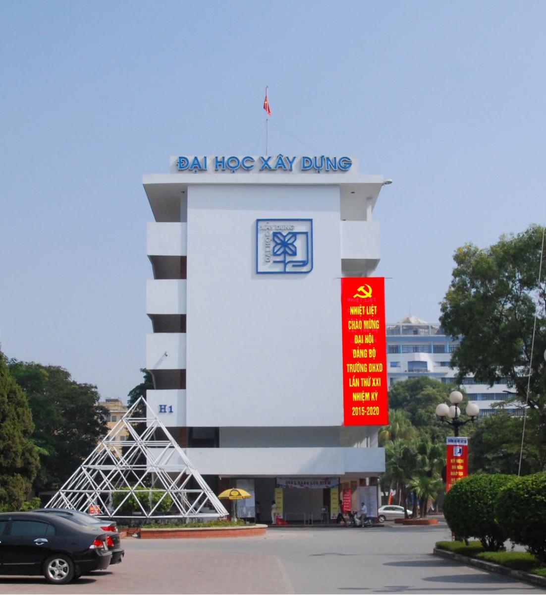 Điểm danh những trường đào tạo ngành Kiến trúc có uy tín ở Việt Nam Dung_h1