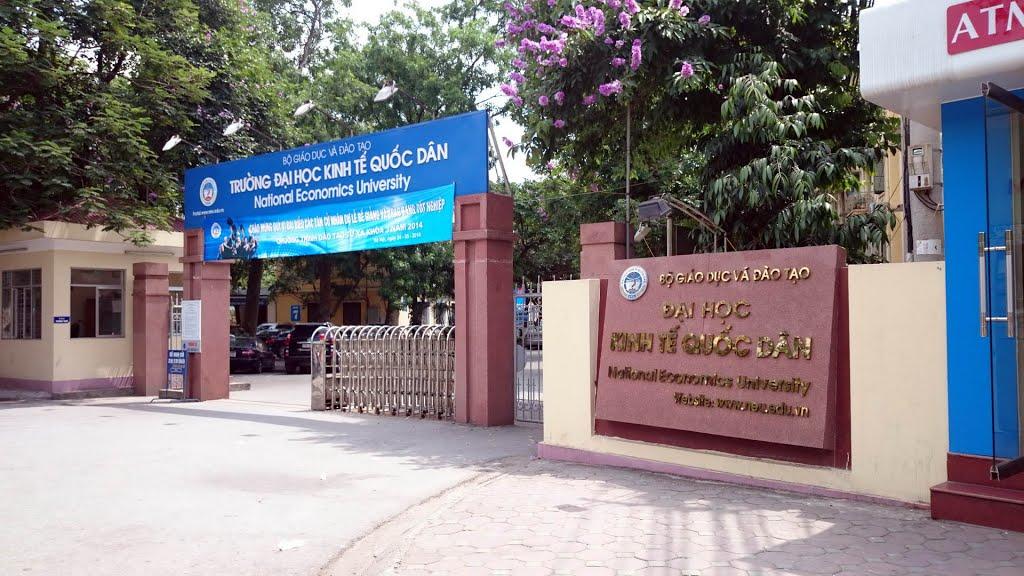Muốn học QUẢN TRỊ DU LỊCH KHÁCH SẠN, LỮ HÀNH, hay NHÀ HÀNG không thể bỏ qua những trường này Truong-dai-hoc-kinh-te-quoc-dan