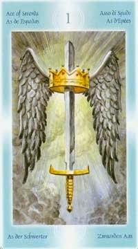 Таро Ангелов-Хранителей. 177662458