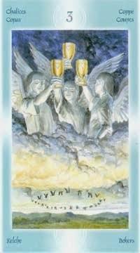 Таро Ангелов-Хранителей. 489128026