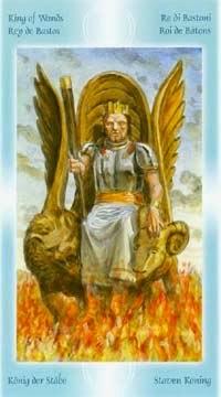 Таро Ангелов-Хранителей. - Страница 2 602722478
