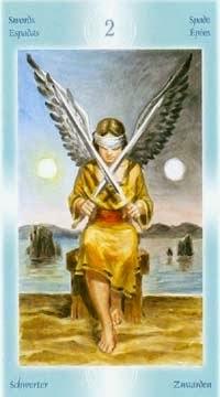 Таро Ангелов-Хранителей. 619491250