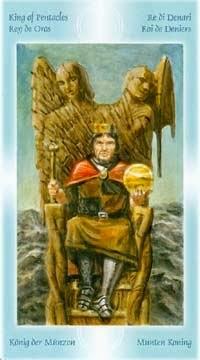 Таро Ангелов-Хранителей. - Страница 2 726571274