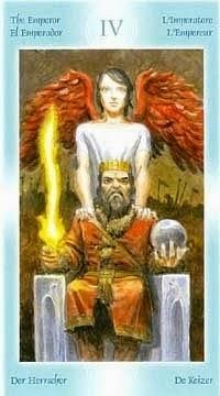 Таро Ангелов-Хранителей. 741933327