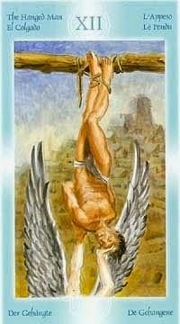 Таро Ангелов-Хранителей. 758451405