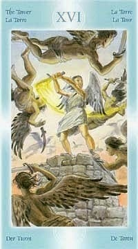 Таро Ангелов-Хранителей. 880789504