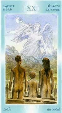 Таро Ангелов-Хранителей. - Страница 2 979058239