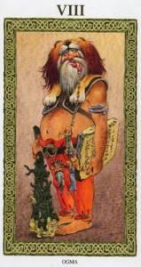 Таро Друидов. Старшие Арканы 494752170