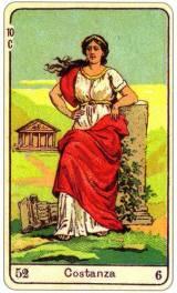 Цыганский оракул (Sibilla della Zingara)  - Страница 2 281836015