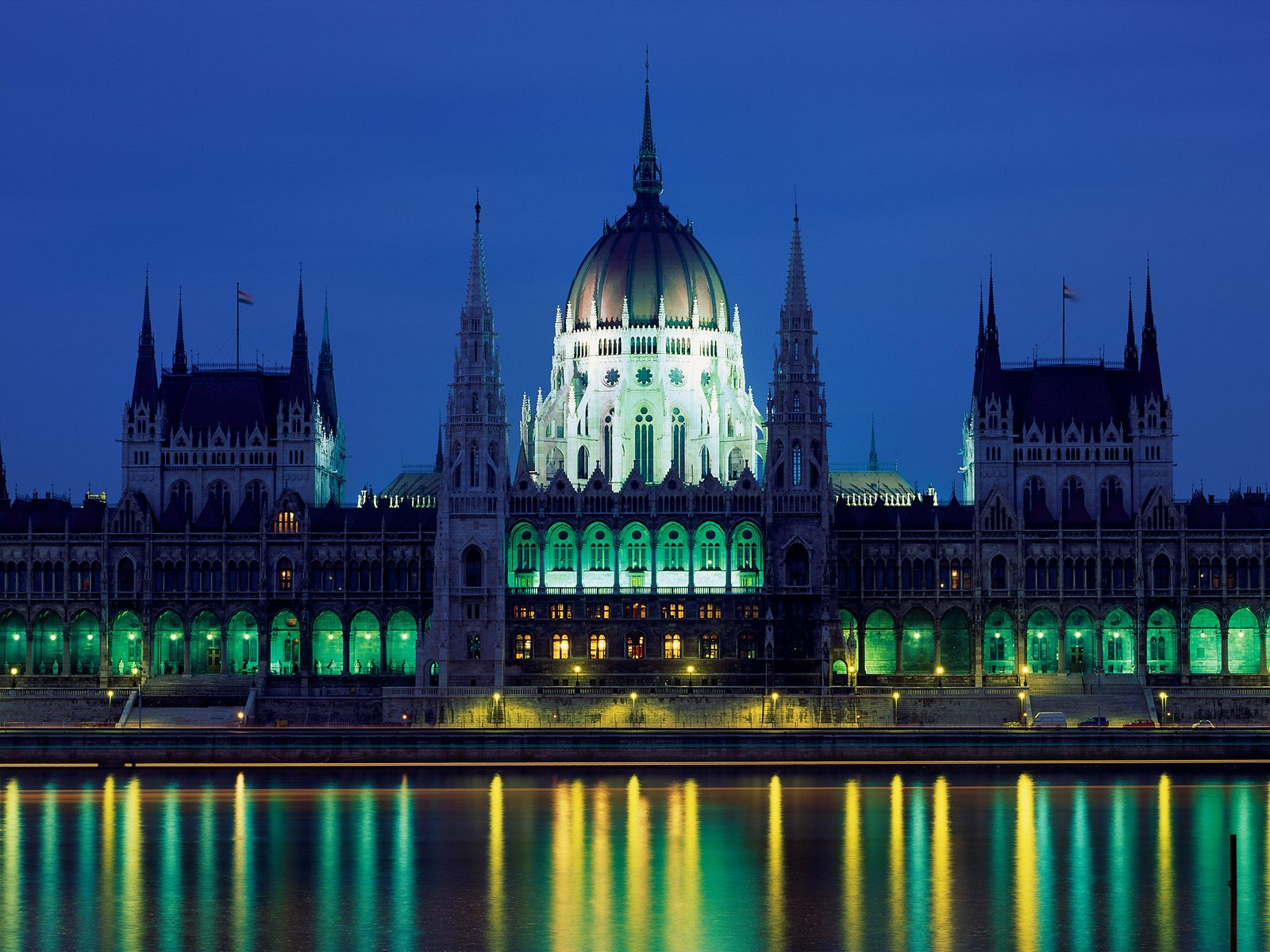 Fotografije glavnih gradova sveta Budimpesta_9