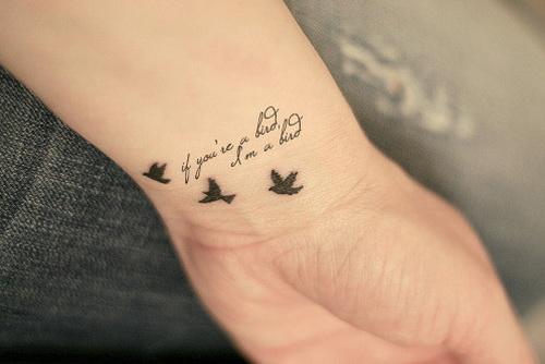 .Tatuaje. x - Page 2 Small-hand-tattoos-tumblr