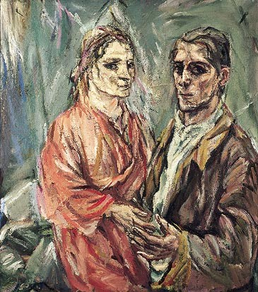 Alma Schindler-Mahler (1879 - 1964) 07