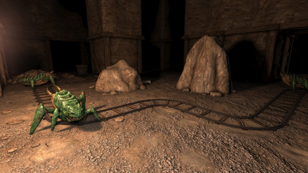 RPG old school : Dungeon Master, Eye Of Beholder, Grimrock.. - Page 3 Grimrock_vael06