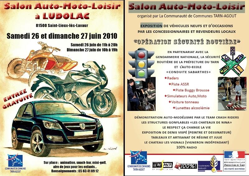 [DEMO] le 26 et 27 juin 2010 au ludolac (81) Flyer-demo-26-27-juin2010
