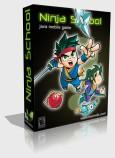 Ninja school 2 + Crack  ( không cần phải đăng kí sms 15k ) Ninjaschool