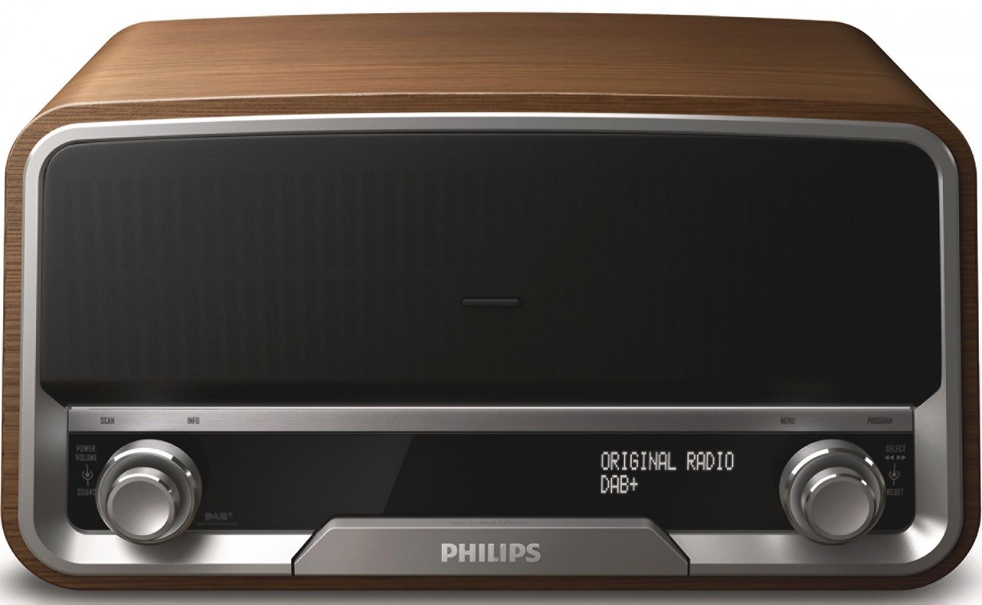 Philips Original Radio ORD-7300_059922