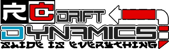 RC Drift Team Dynamics Nantes
