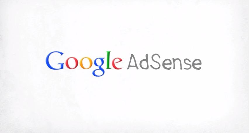 موضوعي اليوم هو كيفية وضع اعلانات ادسنس وسط الموضوع فى بلوجر Google-AdSense