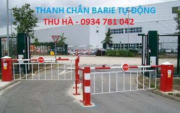 mua barrier tự động cho trạm thu phí đường bộ 18