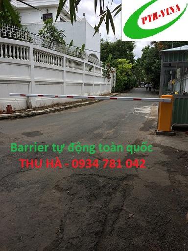 lắp đặt barie dien tu dong ý 5