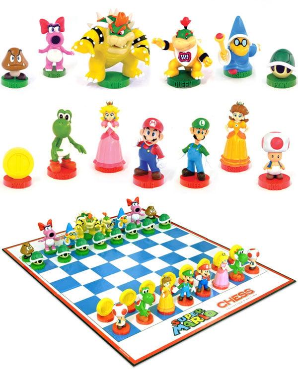 Jeu d'échec Mario Super_mario_chess_game