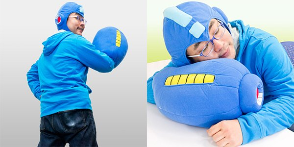 Goodies, Objets Limited/Déco Jap. & Jap. Culture - Page 2 Mega-man-mega-buster-arm-cannon-helmet-plush-pillow-2