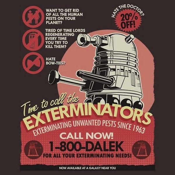 Offrandes journalières - Page 3 Dalek-shirt