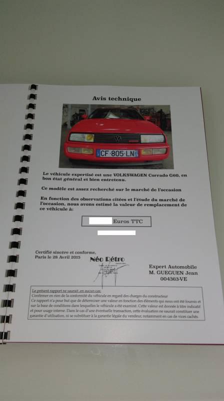 Corrado G60 - Tornado Red - Page 5 IMAG2171