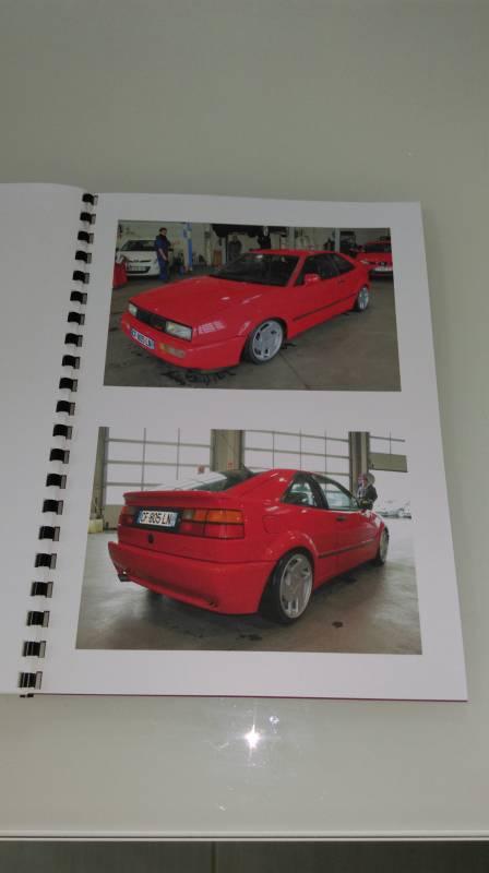 Corrado G60 - Tornado Red - Page 5 IMAG2172