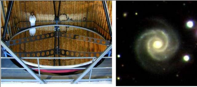 Un télescope à miroir liquide sur la Lune ? Telescope-miroir-liquide-2