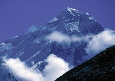 Photo du lieu Mont-Everest